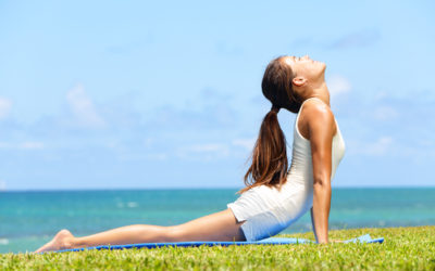 5 Daily Stretches to Prevent Injury